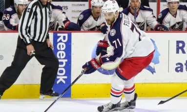 Blue Jackets Three Takeaways: Foligno, Anderson & Goaltending