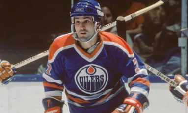 Today in Hockey History: April 2