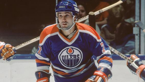 Paul Coffey, Edmonton Oilers