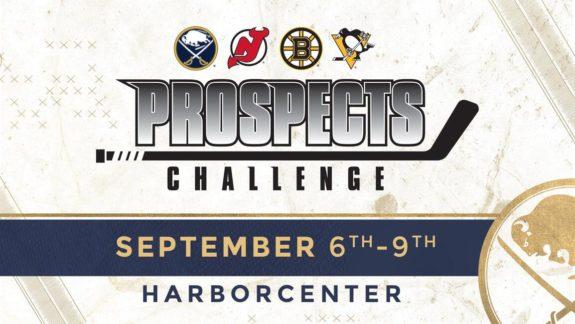 2019 Prospects Challenge