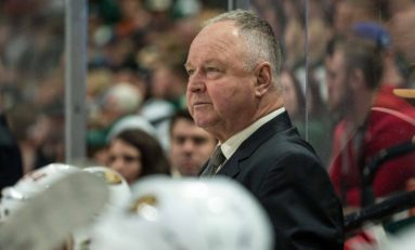 Carlyle Hire Looking Good for Ducks
