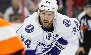 Lightning Can Live Without Ryan Callahan for Now