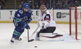 NHL Rumors: Wild, Flyers, Oilers, Avs, Canadiens, More