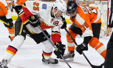 Inconsistent Defense Hurts Flames
