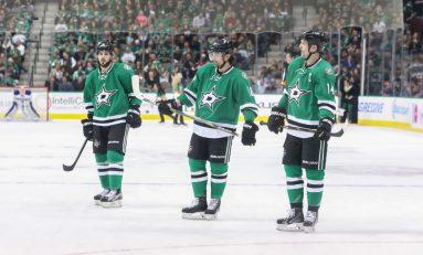 Recap: Stars Burn Leafs