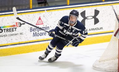 Pride Bolster Lineup with UNH Grads, Six Add Wilson-Bennett