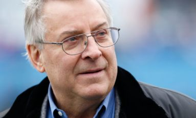 Off the Crossbar: Pegula Sets New Sabres Hierarchy