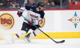Flames' 2020 Draft Addressed Franchise Needs Top to Bottom