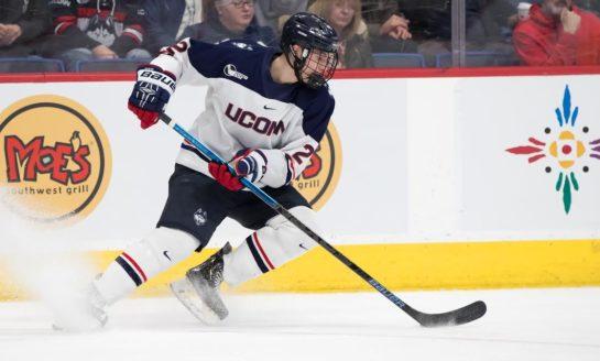 4 Lightning NHL Draft Targets