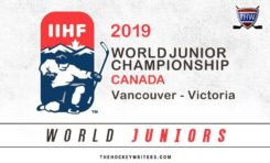 World Junior Championship: Day Five Preview