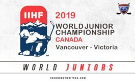 2019 World Juniors: Canada Fails to Medal, But Show Goes On