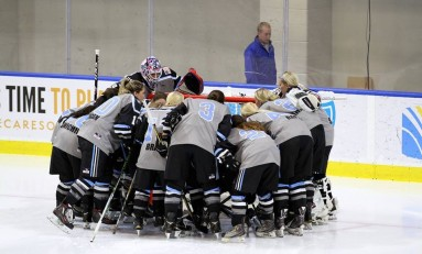NWHL Weekend Recap: Offenses Explode