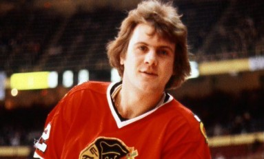 October 30, 1983: Tom Lysiak Gets a 20 Game Suspension