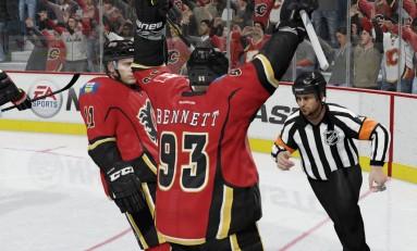 NHL 16 Season Sim