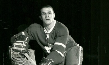 50 Years Ago in Hockey: Baun Back But Brewer Bolts
