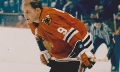 Bobby Hull - The Golden Jet