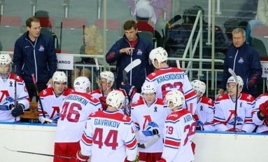 Being Drafted, Not Pick Number, Key For Vladislav Gavrikov