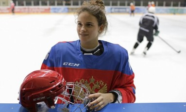 Lyudmila Belyakova Back to Russia