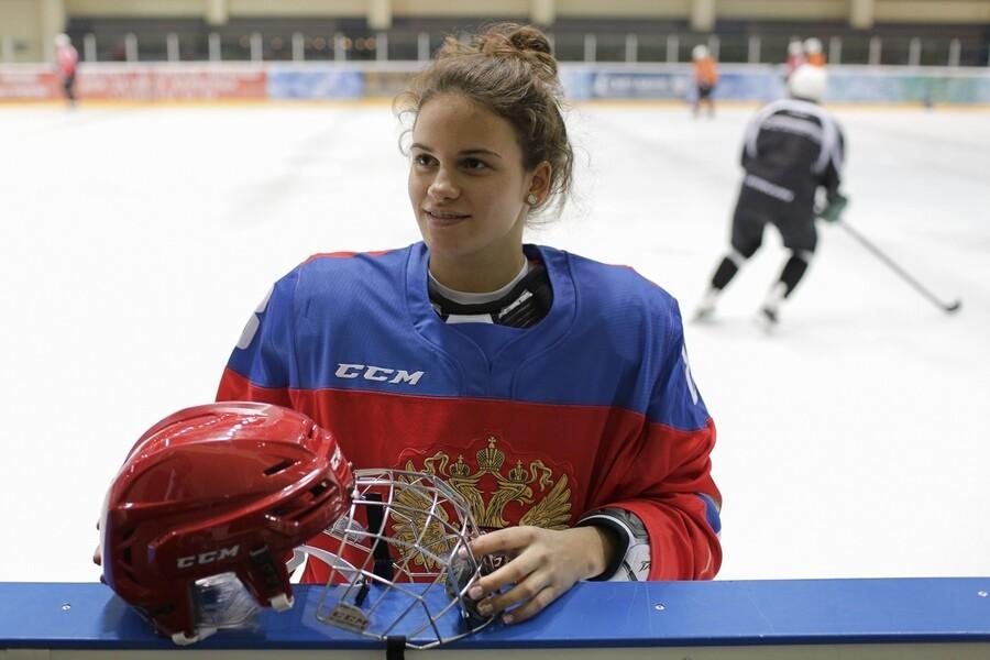 Lyudmila Belyakova