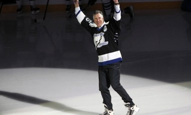 Dave Andreychuk Deserves HOF Election