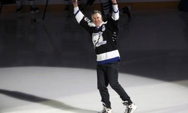 Hockey Hall of Fame Debates: Dave Andreychuk
