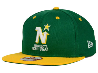Minnesota North Stars Snapback