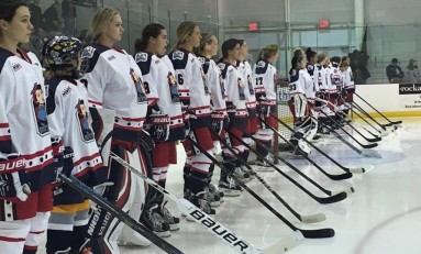Meet the 2016 Riveters Draftees
