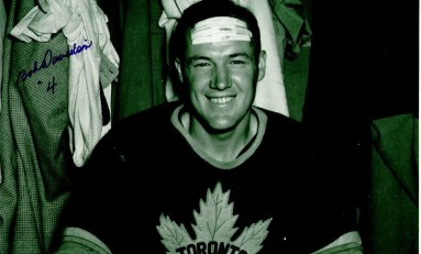 50 Years Ago in Hockey: Scouting Ain't What It Used to Be