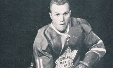 Maple Leafs Round Table: Who Else Belongs on Legends Row?
