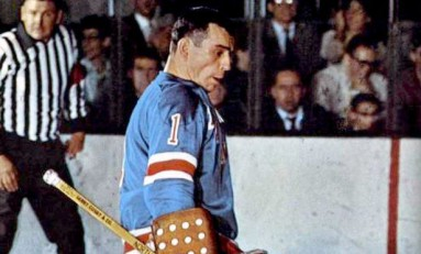 50 Years Ago in Hockey: Goalies Star in Tie Games