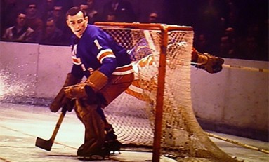 50 Years Ago in Hockey: Rangers Extend Unbeaten Streak