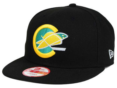 California Golden Seals snapback