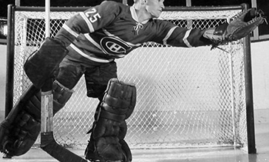 One for the Ages: Charlie Hodge's 1970-71 NHL Season