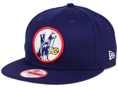 Kansas City Scouts snapback hat