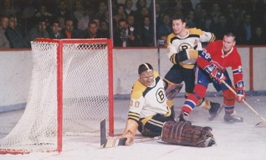 50 Years Ago in Hockey: How the Bruins Bagged Bernie