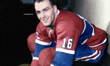 50 Years Ago in Hockey: Bower Human After All