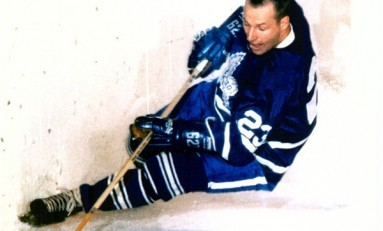 50 Years Ago in Hockey: Shack Shocks Wings