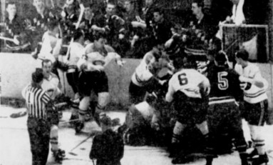 50 Years Ago in Hockey: Rangers Finally Win