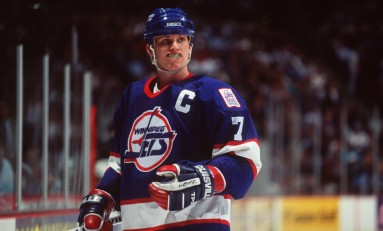 Hockey Hall of Fame Debates: Keith Tkachuk