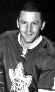 Wally Boyer: two goals in two games.