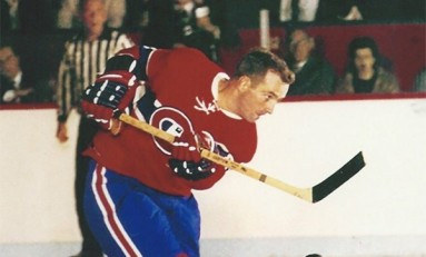 50 Years Ago in Hockey: Big Weekend for Dick Duff