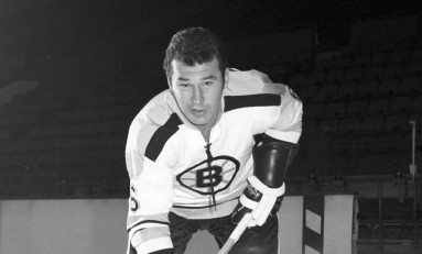 50 Years Ago in Hockey: Rangers Place Bounty on Ted Green