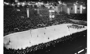 50 Years Ago in Hockey: Gardens To Add 1,000 Seats