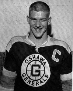 Bobby Orr is about to set another Jr. A scoring record.