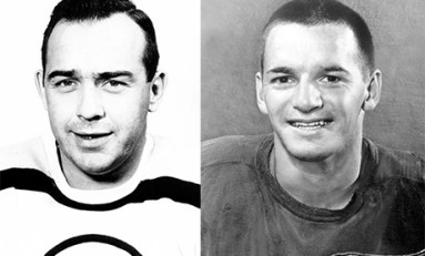 50 Years Ago in Hockey: Bruins Trade Parker MacDonald