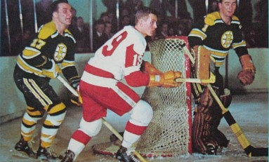 50 Years Ago in Hockey: Paul Henderson – Clutch Goal Scorer