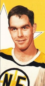 Derek Sanderson was warned by OHA officials to clean up his act.