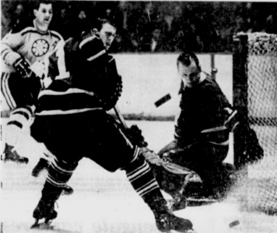 Maple Leafs & Bruins – Game 7 History Goes Back 78 Years