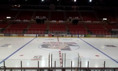 Two Nights in January: A Visit to NAHL Junior Hockey