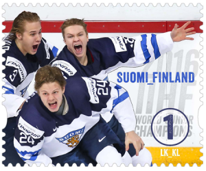 Finnish World Juniors, Kasperi Kapanen